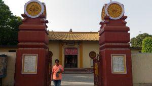Places to visit in Sarnath