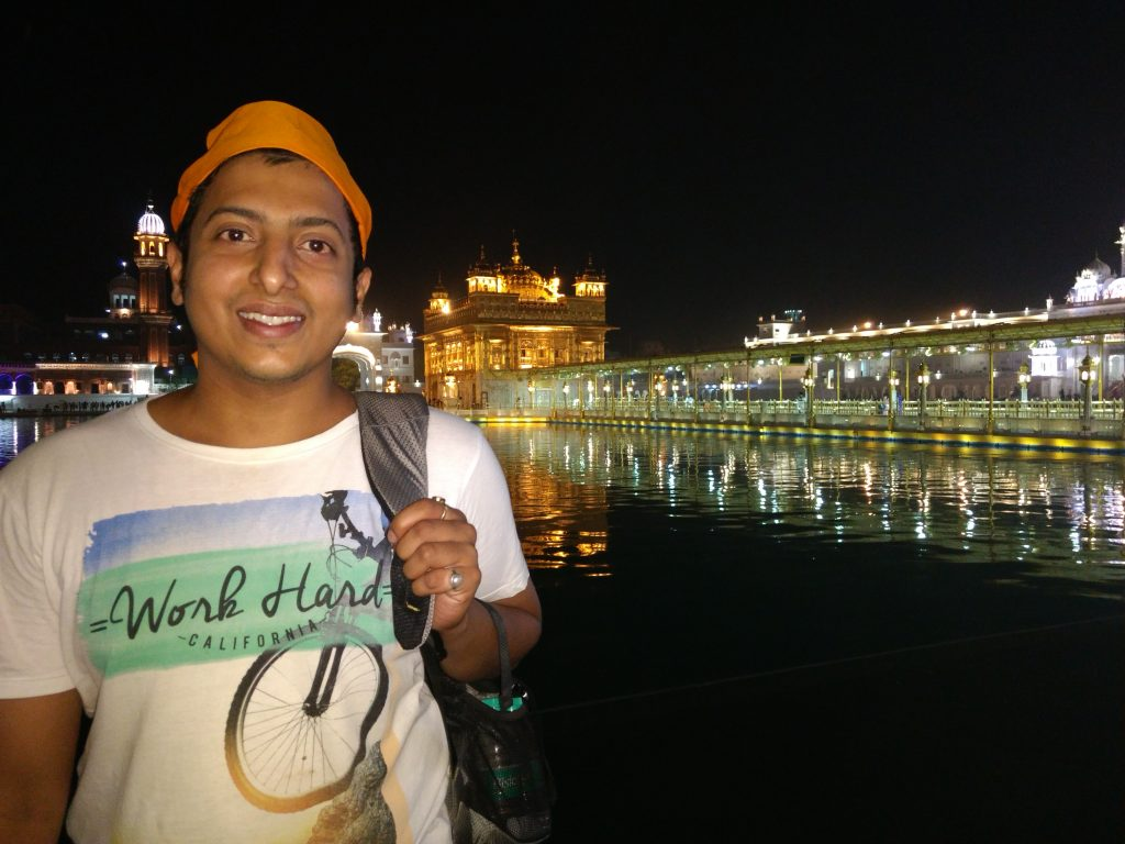 thegoldentemple