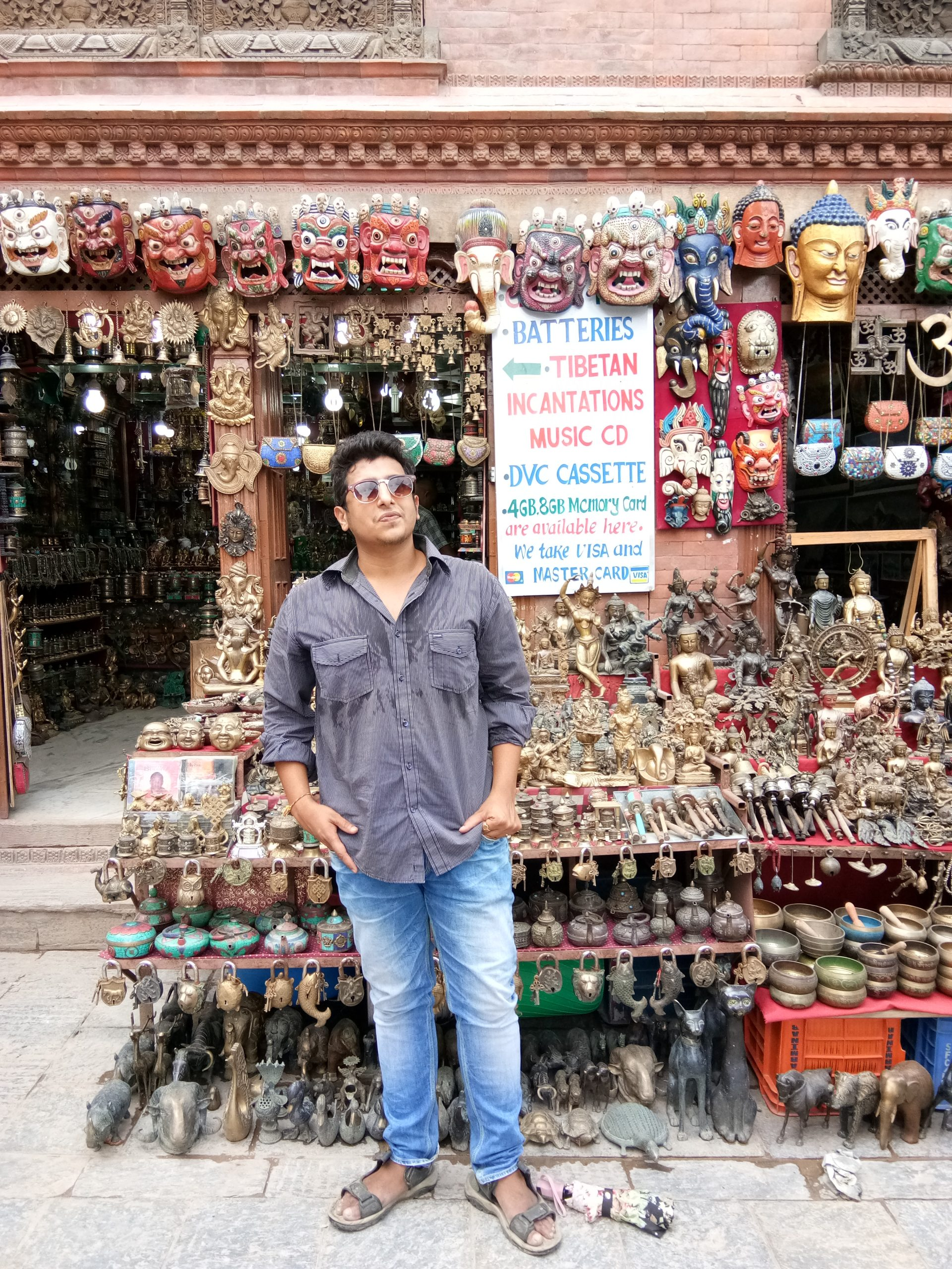 Best places to visit in Kathmandu – India Tour