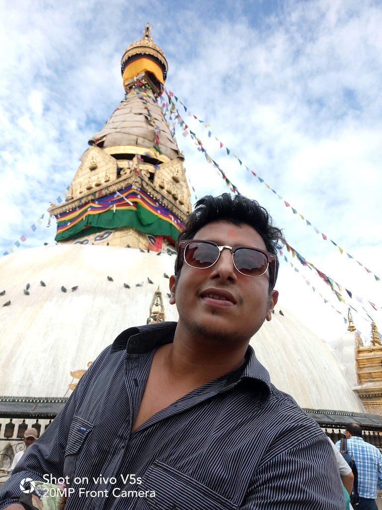 swayambhunathtemple